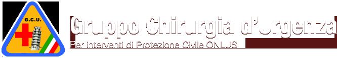 GCU PISA Logo